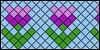 Normal pattern #28602 variation #15652