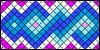 Normal pattern #27967 variation #15656