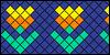 Normal pattern #28602 variation #15660