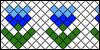 Normal pattern #28602 variation #15662