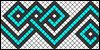 Normal pattern #22695 variation #15665