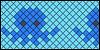 Normal pattern #28599 variation #15680