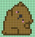 Alpha pattern #28625 variation #15685