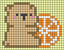 Alpha pattern #28619 variation #15686