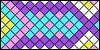 Normal pattern #17264 variation #15694