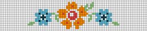 Alpha pattern #20956 variation #15713