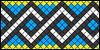Normal pattern #23017 variation #15728