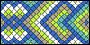 Normal pattern #28468 variation #15729