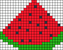 Alpha pattern #14933 variation #15731