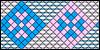 Normal pattern #23580 variation #15735