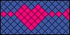 Normal pattern #25760 variation #15763