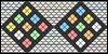 Normal pattern #28562 variation #15768