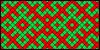 Normal pattern #13622 variation #15861