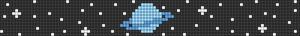 Alpha pattern #26932 variation #15873