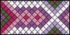 Normal pattern #22943 variation #15880