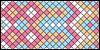 Normal pattern #28509 variation #15884
