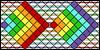 Normal pattern #19733 variation #15890