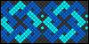 Normal pattern #26720 variation #15897