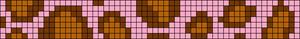 Alpha pattern #20620 variation #15902
