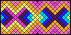 Normal pattern #26211 variation #15914