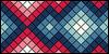 Normal pattern #28691 variation #15916