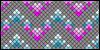 Normal pattern #28698 variation #15918