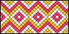 Normal pattern #10638 variation #15923