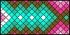 Normal pattern #15703 variation #15928