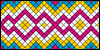 Normal pattern #11089 variation #15931