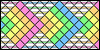 Normal pattern #14708 variation #15933