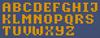 Alpha pattern #3469 variation #15944