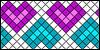Normal pattern #26120 variation #15950