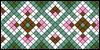 Normal pattern #24043 variation #15951
