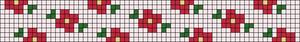 Alpha pattern #26251 variation #15953