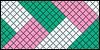 Normal pattern #260 variation #15989