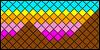 Normal pattern #23694 variation #16022