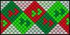 Normal pattern #16467 variation #16028