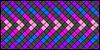 Normal pattern #12484 variation #16033