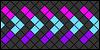 Normal pattern #27755 variation #16034