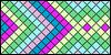 Normal pattern #14072 variation #16038