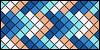 Normal pattern #2359 variation #16068