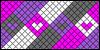 Normal pattern #28181 variation #16082