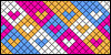Normal pattern #26417 variation #16088