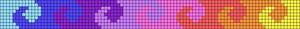 Alpha pattern #23860 variation #16110