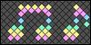 Normal pattern #18705 variation #16113