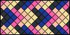 Normal pattern #2359 variation #16116