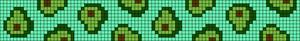 Alpha pattern #28603 variation #16129
