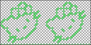 Normal pattern #28807 variation #16149