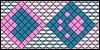 Normal pattern #28806 variation #16185