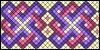 Normal pattern #26720 variation #16186